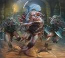 Mobile:Slithering Dark (Guild Raid)