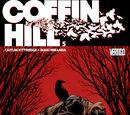 Coffin Hill Vol 1 5