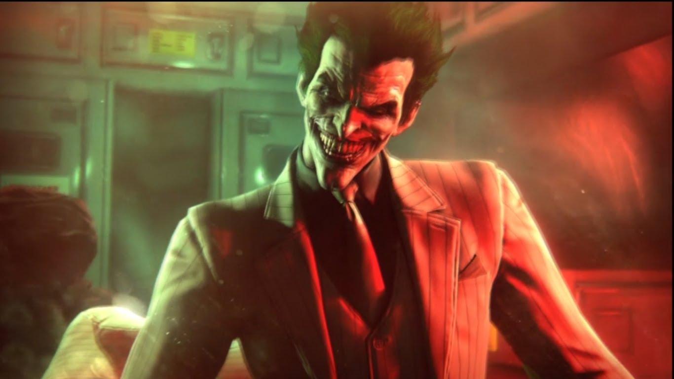 Batman arkham wikithe joker batman arkham wiki fandom powered 6 joker reveals to batman voltagebd Gallery