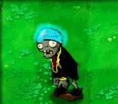 Diamondhead Zombie