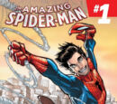 Amazing Spider-Man (Volume 3)