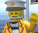 Captain Bluffbeard