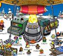 Festival des Nuages