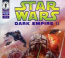 Dark Empire II 1: Operation Shadow Hand