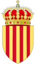Coat of Arms of Catalonia.png