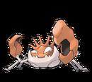 Water 3 group Pokémon