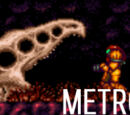 Matt Hadick/Guided Tour: Metroidvanias