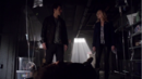 Enzo and Caroline finds Tom 5x17.png