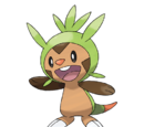 TheBlueRogue/Pokemon X and Y Starter Poll: Chespin, Fennekin, or Froakie?