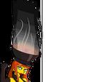 Charcoal Briquette