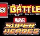 LEGO Battles:Marvel