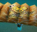 Super Spooktacular Parachute