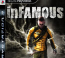 User Reviews: InFAMOUS