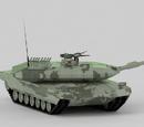 Tanque Argentino Pesado (TAP)