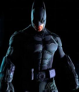 Batmandf