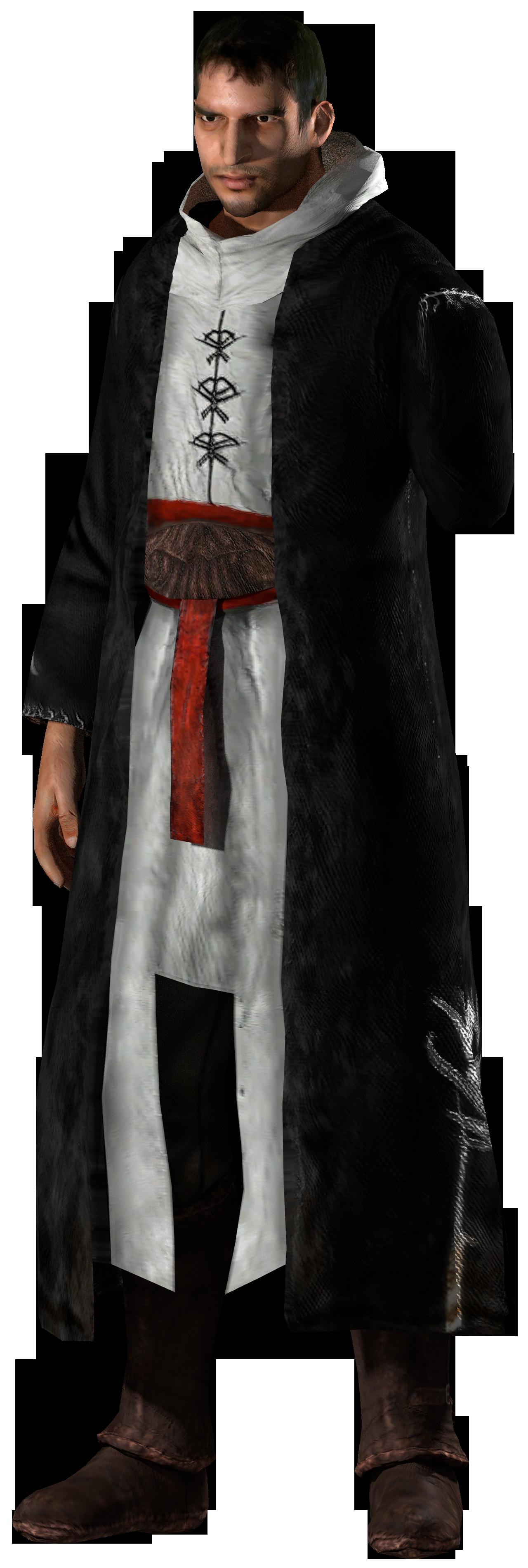Assassins Creed Malik