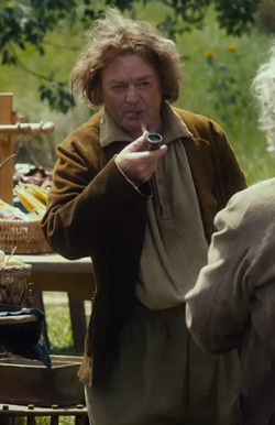 portrayal of race in the hobbit In the hobbit, tolkein subtly throws in racism and stereotyping in middle earth, and eventually shows bilbo proving the stereotype of the hobbit race wrong, but the other racial stereotypes are proved to be right.