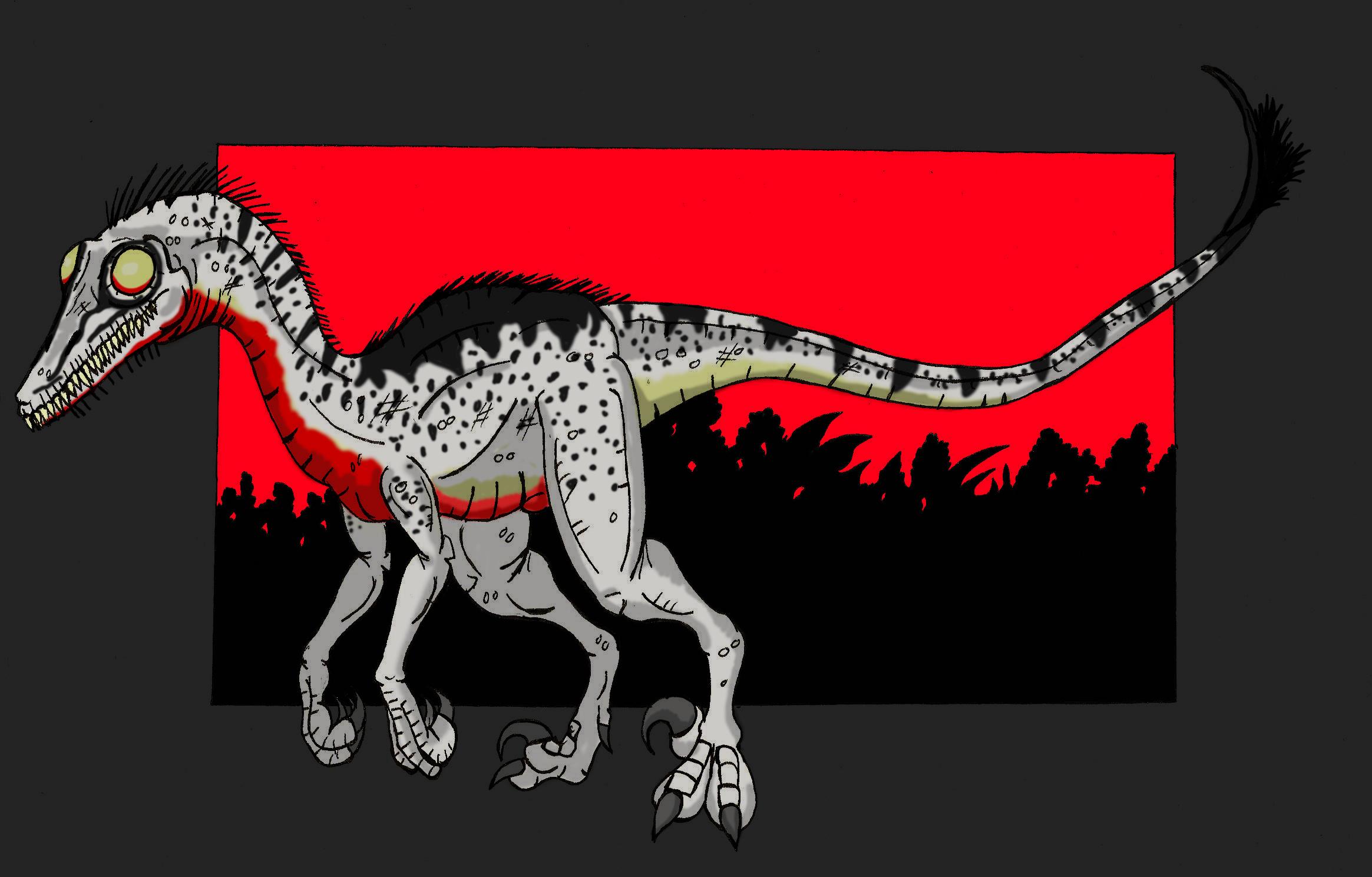 Image - Troodon.JPG - ...