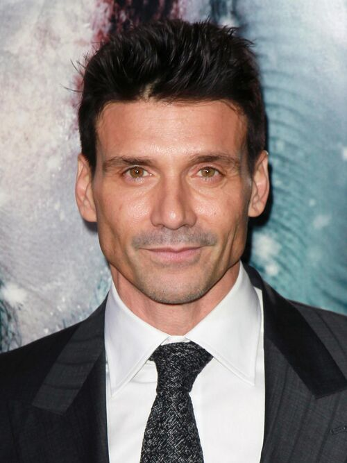 Frank Grillo 2014 Frank Grillo Marvel Movies