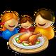 Contratto Family Day al Ristorante