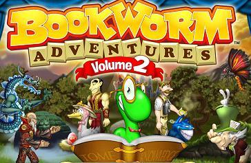 bookworm adventures volume 2 pc classic game room wiki. Black Bedroom Furniture Sets. Home Design Ideas