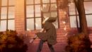 Yukine breaking windows.png