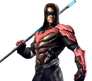 Nightwing (Damian Wayne)