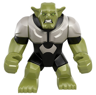 Green Goblin - Brickipedia, the LEGO Wiki
