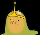 Principessa Gelatina