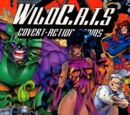 WildC.A.T.s: Covert Action Teams Vol 1 0