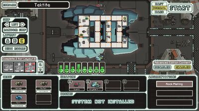 FTL: Book yourself a rock solid ride with the Rock Cruiser