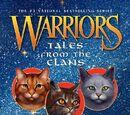 Рассказы племён