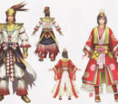 Samurai Warriors 4 Edit Character Images