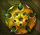 Mace Tyrell Insignia Seal