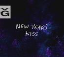 Noworoczny Pocałunek