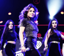 Lauren-Camila-Ally Relationship
