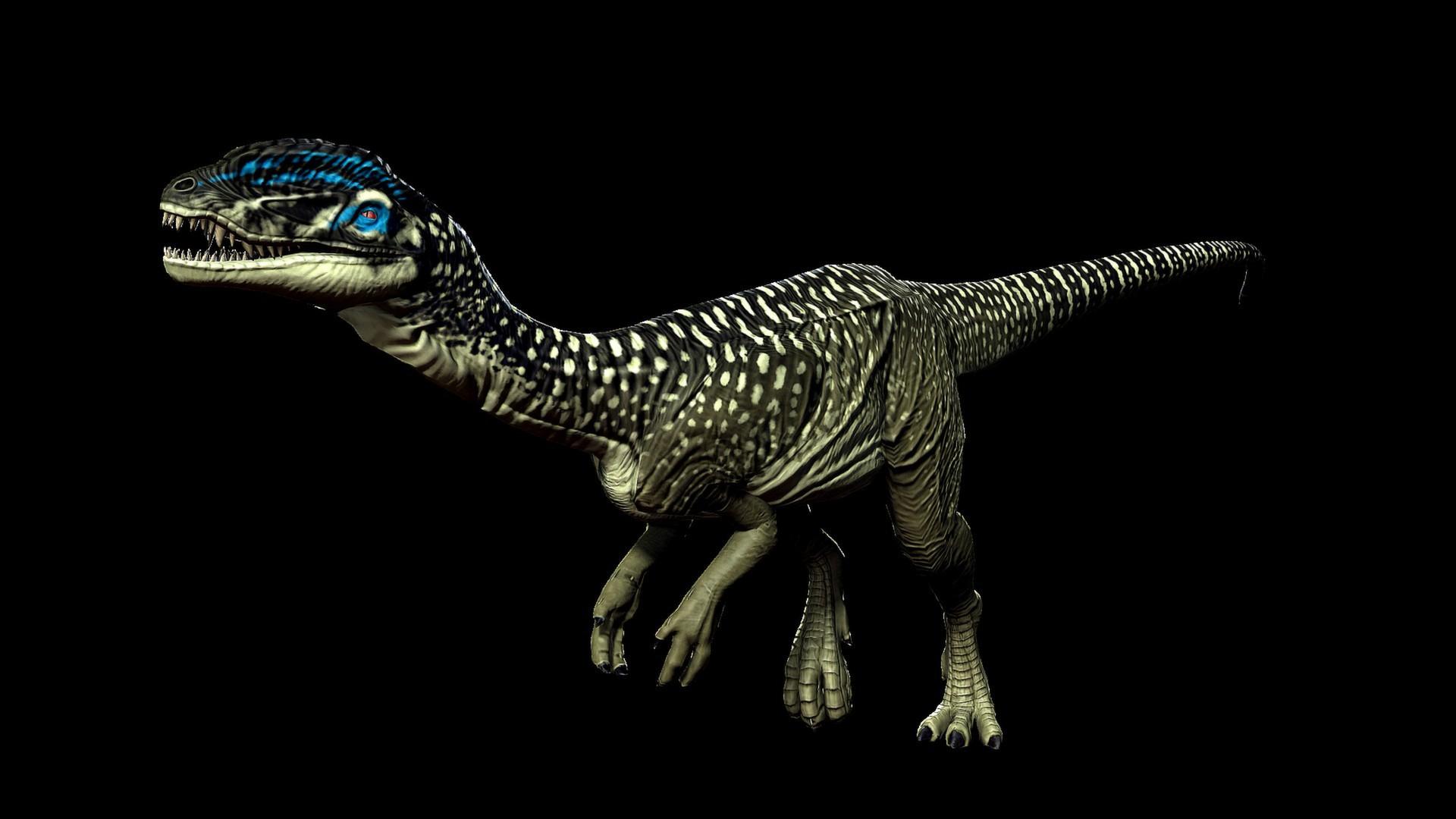dilophosaurus primal carnage - photo #7