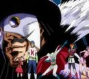 Karakura-Raizer Team