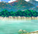 Soda Water Lake