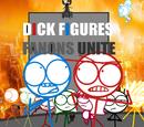 Dick Figures: Fanons Unite
