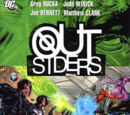 Outsiders/Checkmate: CheckOut
