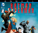 Batman/Superman Annual Vol 1 1