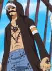 Law Dressrosa Outfit
