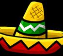 Mini Sombrero