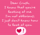 Crush Moments