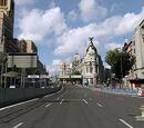Circuito de Madrid