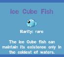 Ice Cube Fish