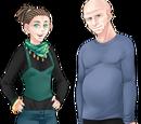 Charles e Iréne