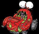 Slobster (Trash Wheels)