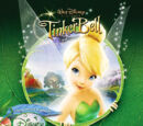 Tinkerbell (Soundtrack)
